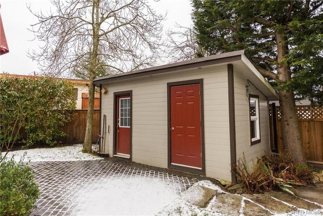 3910 Ansell Rd - SE Mt Tolmie Single Family Detached for sale, 4 Bedrooms (373842) #17