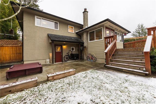 3910 Ansell Rd - SE Mt Tolmie Single Family Detached for sale, 4 Bedrooms (373842) #19