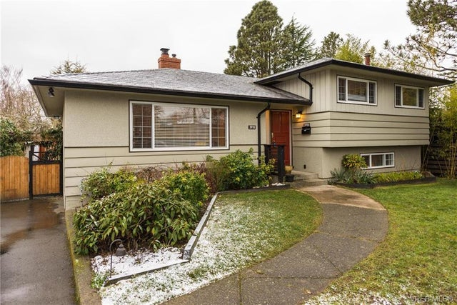 3910 Ansell Rd - SE Mt Tolmie Single Family Detached for sale, 4 Bedrooms (373842) #20