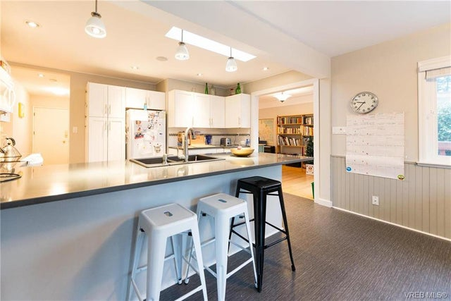 3910 Ansell Rd - SE Mt Tolmie Single Family Detached for sale, 4 Bedrooms (373842) #7