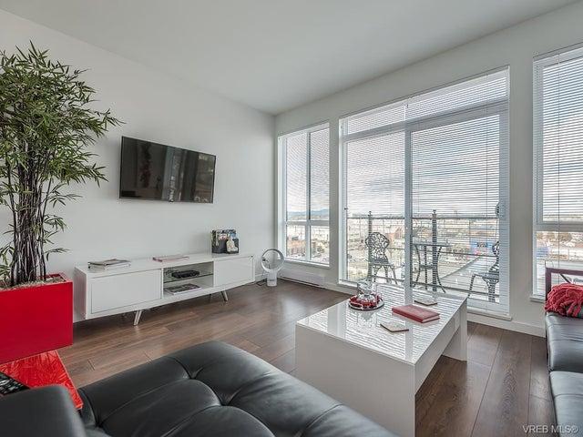 505 517 Fisgard St - Vi Downtown Condo Apartment for sale, 1 Bedroom (374213) #2