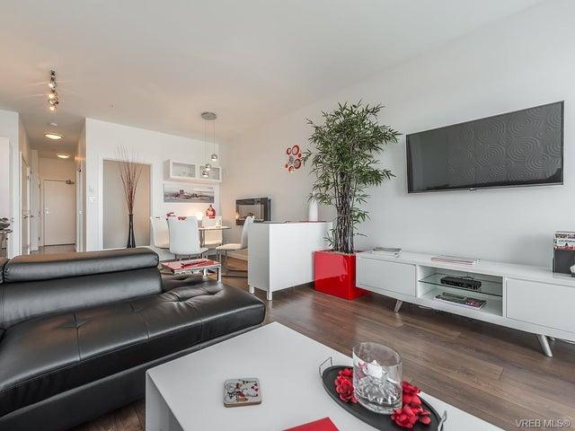 505 517 Fisgard St - Vi Downtown Condo Apartment for sale, 1 Bedroom (374213) #3