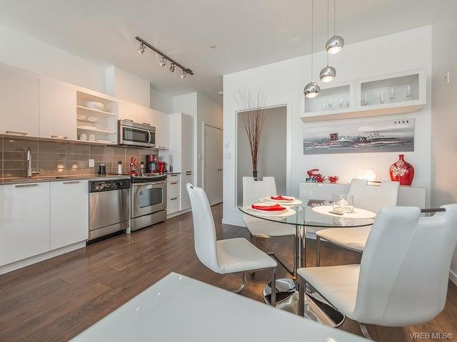 505 517 Fisgard St - Vi Downtown Condo Apartment for sale, 1 Bedroom (374213) #4
