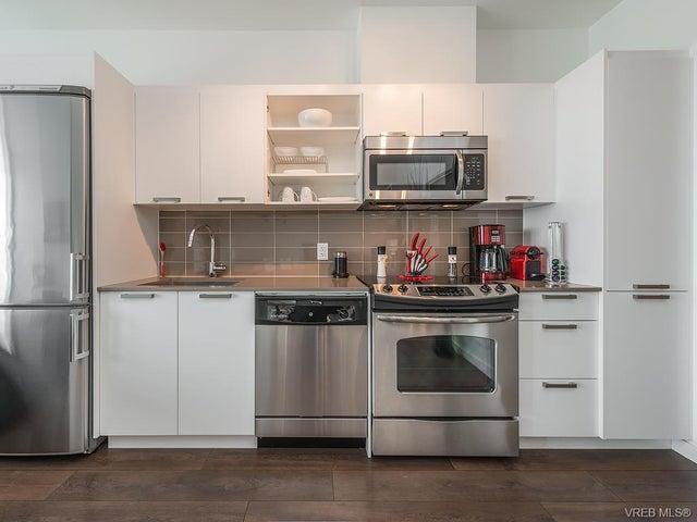 505 517 Fisgard St - Vi Downtown Condo Apartment for sale, 1 Bedroom (374213) #5