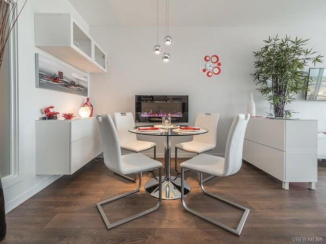 505 517 Fisgard St - Vi Downtown Condo Apartment for sale, 1 Bedroom (374213) #6