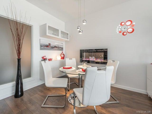 505 517 Fisgard St - Vi Downtown Condo Apartment for sale, 1 Bedroom (374213) #7