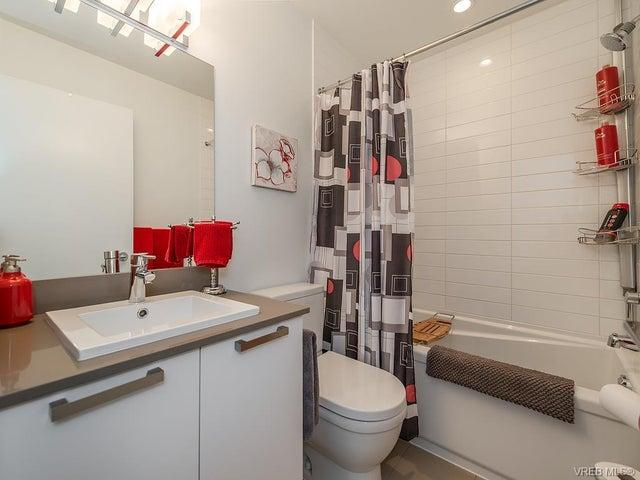 505 517 Fisgard St - Vi Downtown Condo Apartment for sale, 1 Bedroom (374213) #9