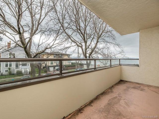 202 360 Dallas Rd - Vi James Bay Condo Apartment for sale, 2 Bedrooms (374285) #11