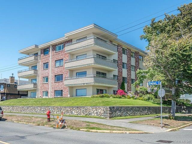 202 360 Dallas Rd - Vi James Bay Condo Apartment for sale, 2 Bedrooms (374285) #15