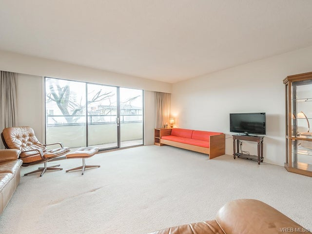 202 360 Dallas Rd - Vi James Bay Condo Apartment for sale, 2 Bedrooms (374285) #1