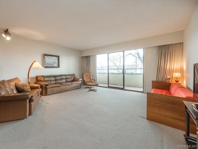 202 360 Dallas Rd - Vi James Bay Condo Apartment for sale, 2 Bedrooms (374285) #3