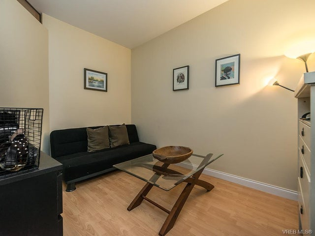 206 648 Herald St - Vi Downtown Condo Apartment for sale, 2 Bedrooms (374649) #10