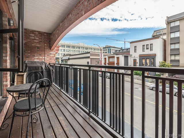 206 648 Herald St - Vi Downtown Condo Apartment for sale, 2 Bedrooms (374649) #13