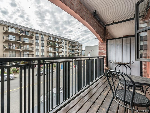 206 648 Herald St - Vi Downtown Condo Apartment for sale, 2 Bedrooms (374649) #14