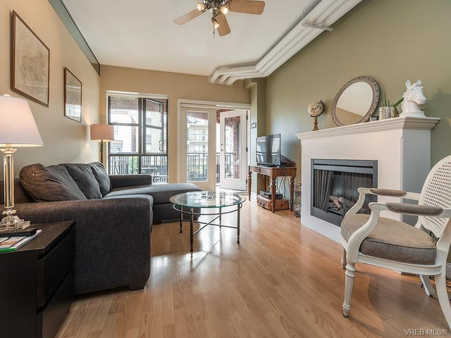 206 648 Herald St - Vi Downtown Condo Apartment for sale, 2 Bedrooms (374649) #2