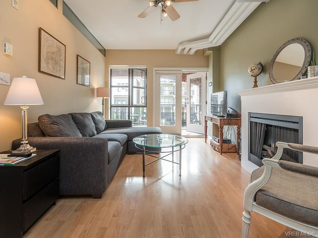 206 648 Herald St - Vi Downtown Condo Apartment for sale, 2 Bedrooms (374649) #4