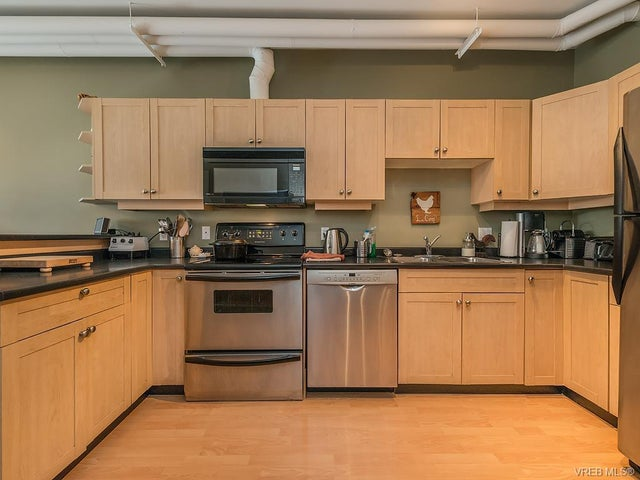206 648 Herald St - Vi Downtown Condo Apartment for sale, 2 Bedrooms (374649) #7