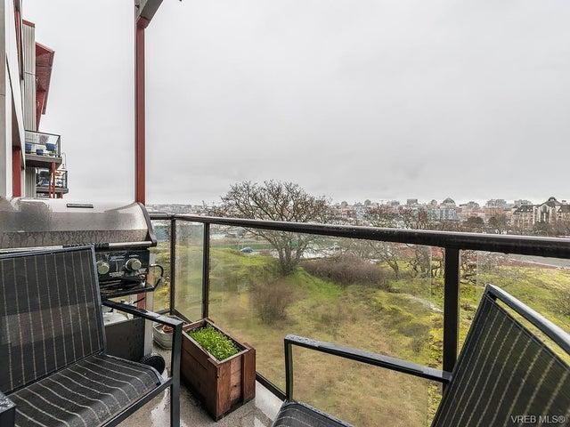 207 455 Sitkum Rd - VW Victoria West Condo Apartment for sale, 1 Bedroom (374934) #12