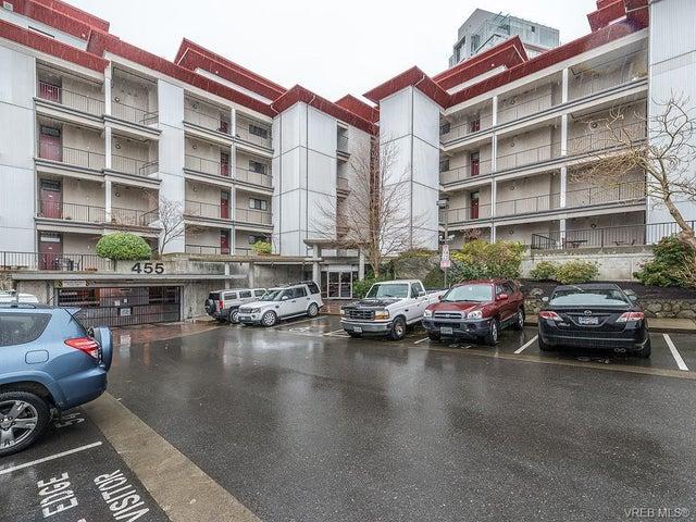 207 455 Sitkum Rd - VW Victoria West Condo Apartment for sale, 1 Bedroom (374934) #14