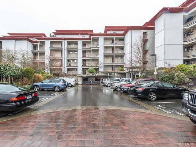 207 455 Sitkum Rd - VW Victoria West Condo Apartment for sale, 1 Bedroom (374934) #16