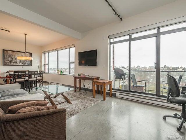 207 455 Sitkum Rd - VW Victoria West Condo Apartment for sale, 1 Bedroom (374934) #1
