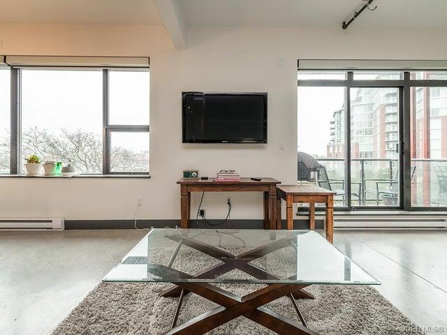 207 455 Sitkum Rd - VW Victoria West Condo Apartment for sale, 1 Bedroom (374934) #2