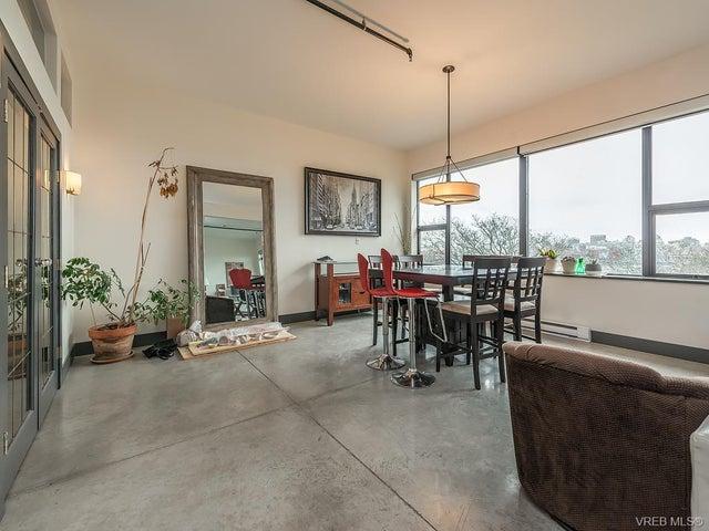 207 455 Sitkum Rd - VW Victoria West Condo Apartment for sale, 1 Bedroom (374934) #3
