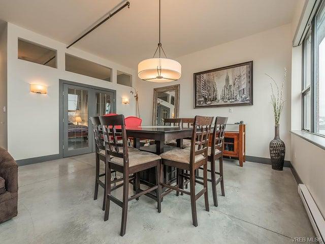 207 455 Sitkum Rd - VW Victoria West Condo Apartment for sale, 1 Bedroom (374934) #4