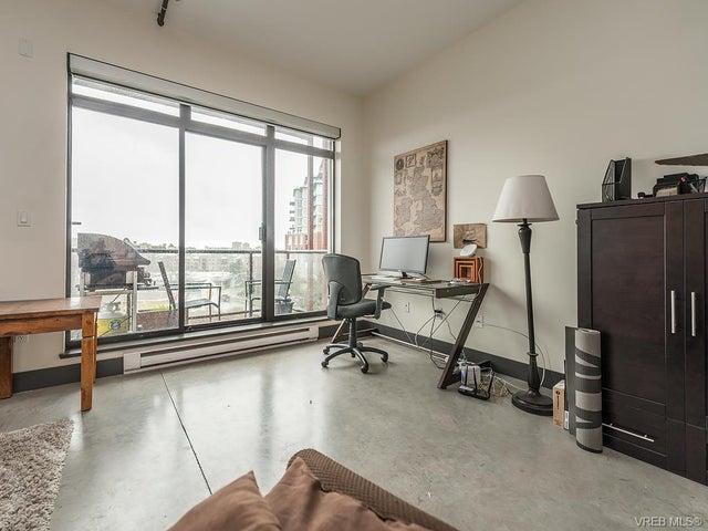 207 455 Sitkum Rd - VW Victoria West Condo Apartment for sale, 1 Bedroom (374934) #6