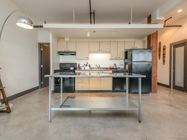 207 455 Sitkum Rd - VW Victoria West Condo Apartment for sale, 1 Bedroom (374934) #8