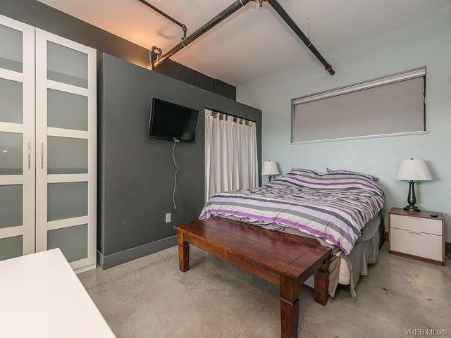 207 455 Sitkum Rd - VW Victoria West Condo Apartment for sale, 1 Bedroom (374934) #9