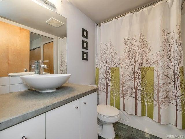 209 932 Johnson St - Vi Downtown Condo Apartment for sale, 1 Bedroom (374997) #10
