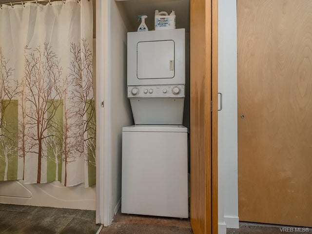 209 932 Johnson St - Vi Downtown Condo Apartment for sale, 1 Bedroom (374997) #11