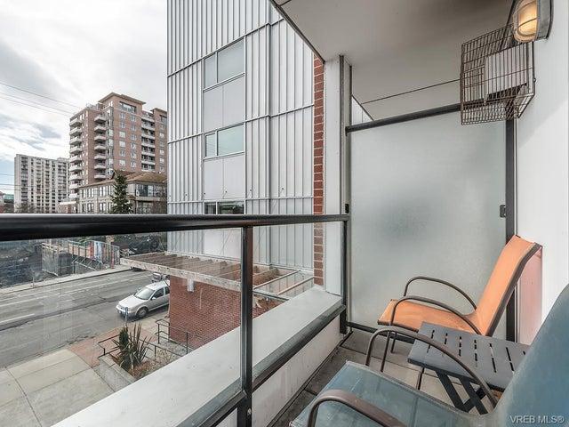 209 932 Johnson St - Vi Downtown Condo Apartment for sale, 1 Bedroom (374997) #12