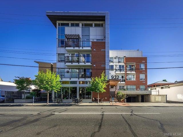 209 932 Johnson St - Vi Downtown Condo Apartment for sale, 1 Bedroom (374997) #14