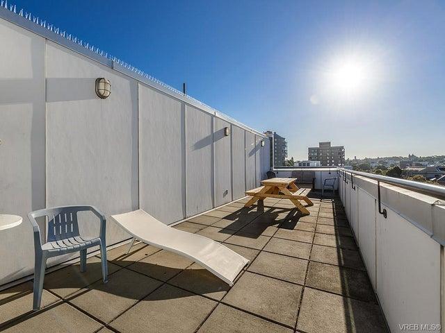 209 932 Johnson St - Vi Downtown Condo Apartment for sale, 1 Bedroom (374997) #17