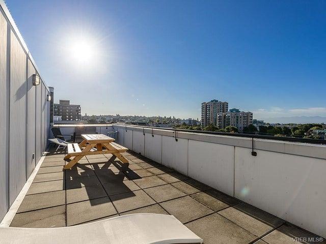 209 932 Johnson St - Vi Downtown Condo Apartment for sale, 1 Bedroom (374997) #18