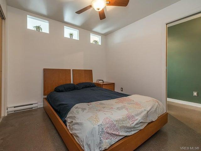 209 932 Johnson St - Vi Downtown Condo Apartment for sale, 1 Bedroom (374997) #8