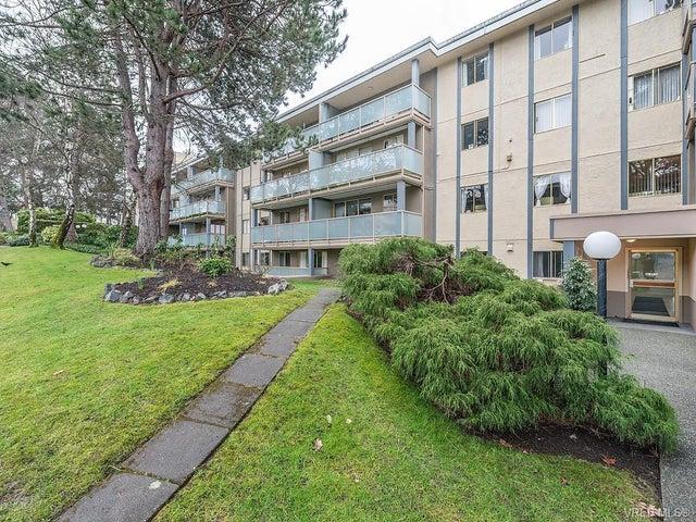 119 1025 Inverness Rd - SE Quadra Condo Apartment for sale, 1 Bedroom (375056) #17