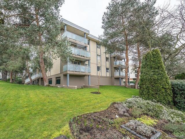119 1025 Inverness Rd - SE Quadra Condo Apartment for sale, 1 Bedroom (375056) #18