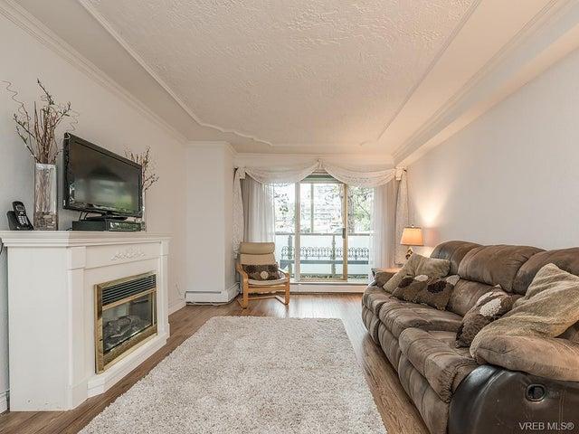 119 1025 Inverness Rd - SE Quadra Condo Apartment for sale, 1 Bedroom (375056) #1