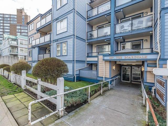 303 827 North Park St - Vi Central Park Condo Apartment for sale, 2 Bedrooms (375345) #16