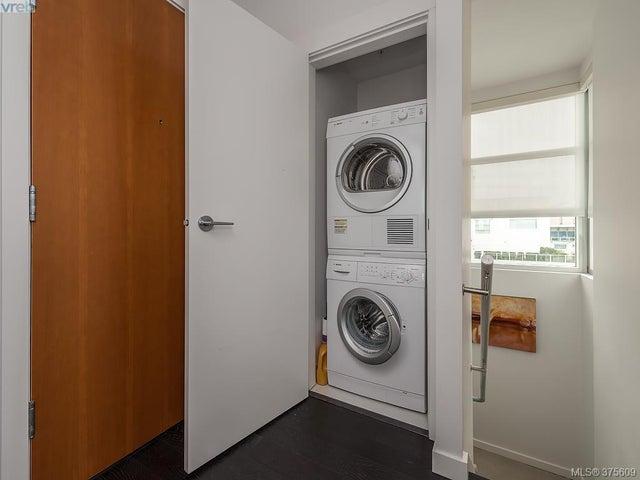 510 770 Fisgard St - Vi Downtown Condo Apartment for sale, 3 Bedrooms (375609) #13