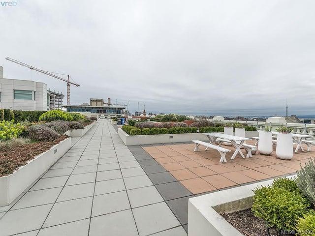 510 770 Fisgard St - Vi Downtown Condo Apartment for sale, 3 Bedrooms (375609) #17