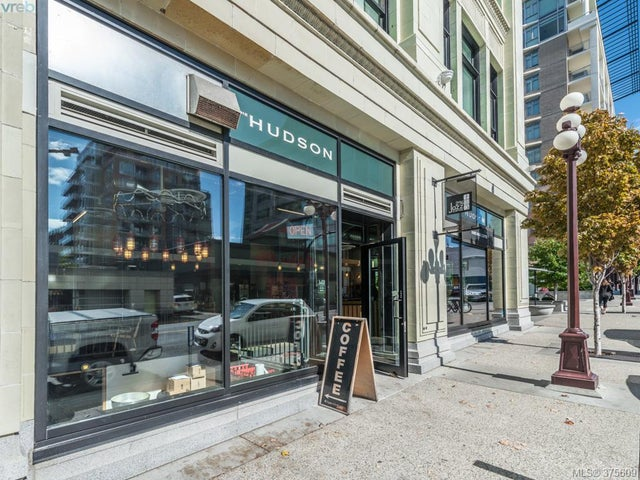 510 770 Fisgard St - Vi Downtown Condo Apartment for sale, 3 Bedrooms (375609) #20