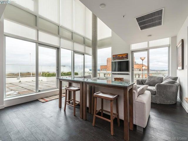 510 770 Fisgard St - Vi Downtown Condo Apartment for sale, 3 Bedrooms (375609) #4