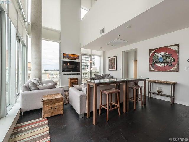 510 770 Fisgard St - Vi Downtown Condo Apartment for sale, 3 Bedrooms (375609) #5