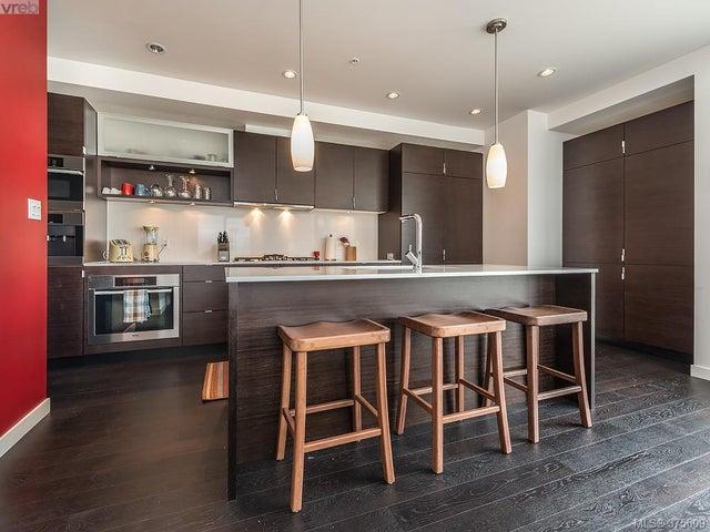 510 770 Fisgard St - Vi Downtown Condo Apartment for sale, 3 Bedrooms (375609) #6