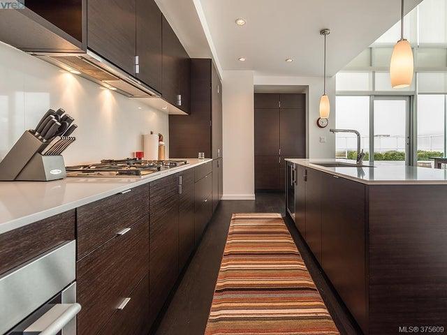 510 770 Fisgard St - Vi Downtown Condo Apartment for sale, 3 Bedrooms (375609) #8