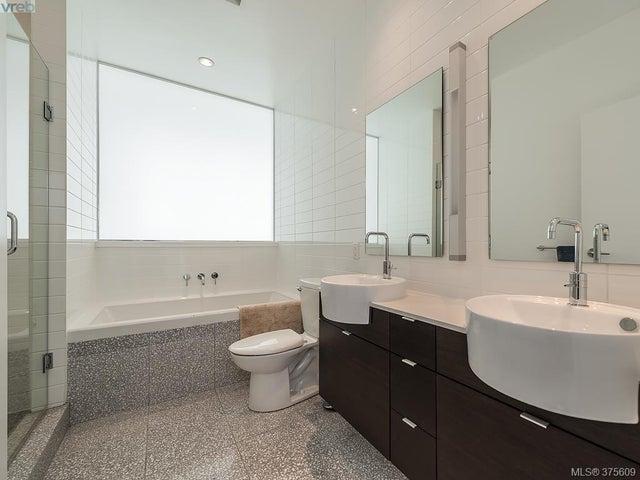 510 770 Fisgard St - Vi Downtown Condo Apartment for sale, 3 Bedrooms (375609) #9
